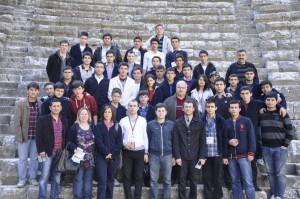 Antalya Gezi