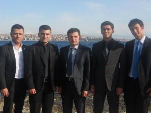 Yükselen Gençlik İstanbul
