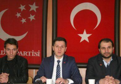 Trabzonlu Gençler, Rüşvet ve Yolsuzlukların Olmadığı Bir Ülke İstedi